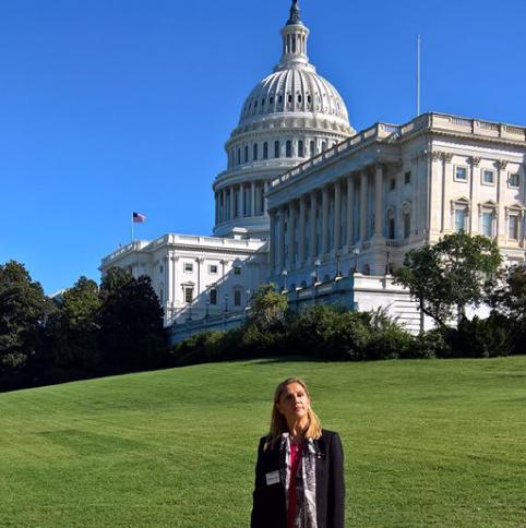 Washington, 26 settembre 2017 - Congresso degli Stati Uniti d'America