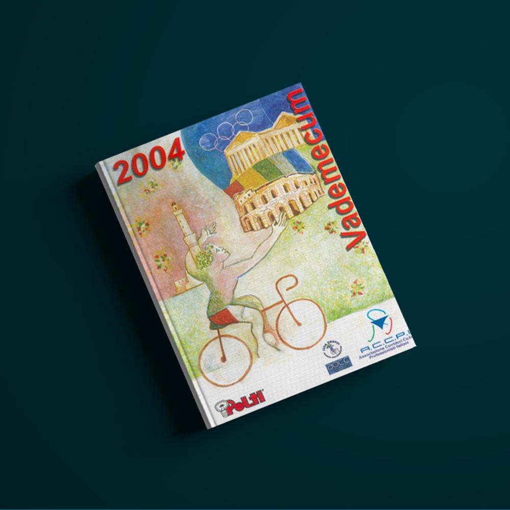 Vademecum Ciclismo 2004