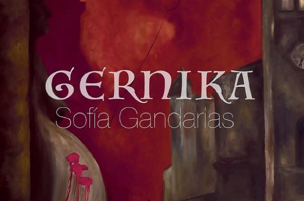 Gernika: la mostra di Sofìa Gandarias a San Miniato a Monte