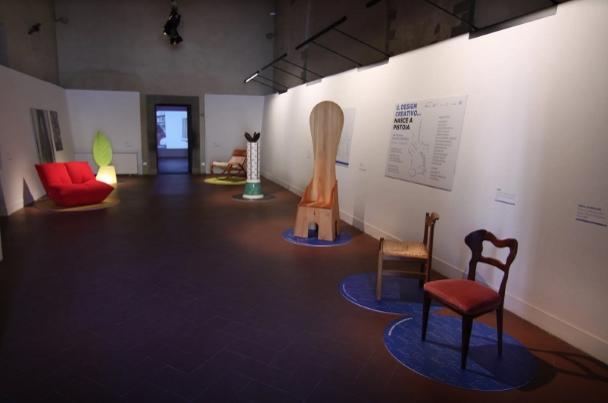 Il design creativo nasce a Pistoia
