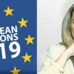 Monica Baldi - Campagna elettorale Europee 2019