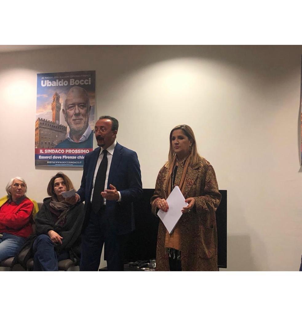 Comitato Bocci - Monica Baldi