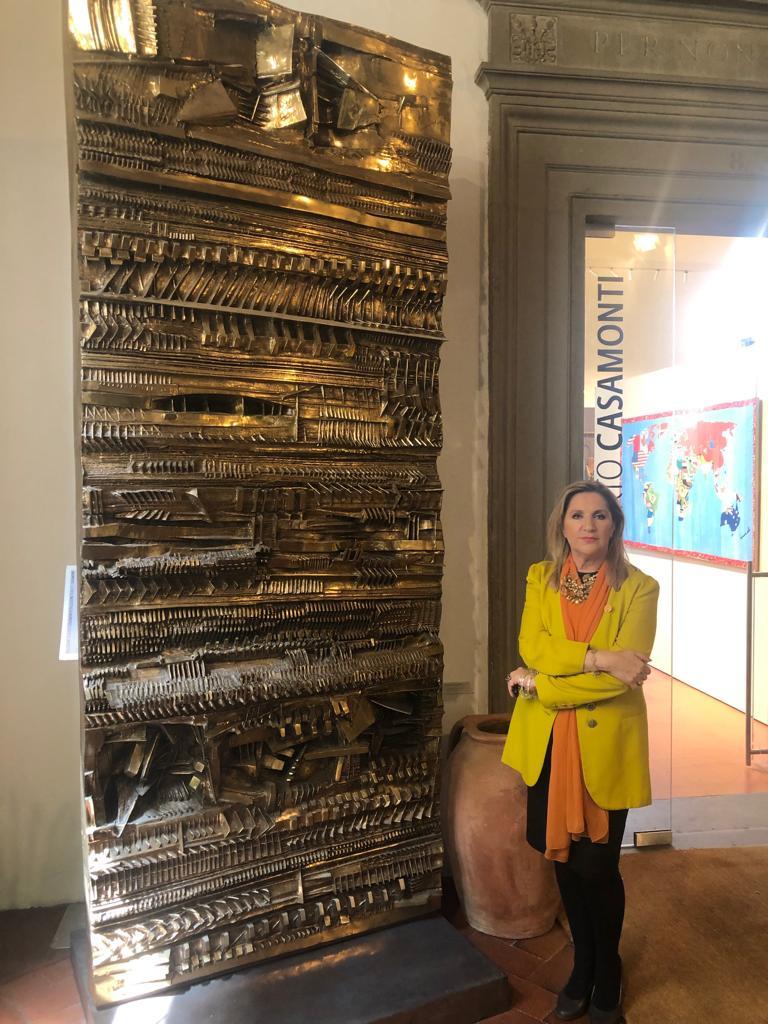A Firenze ospite della collezione di Roberto Casamonti